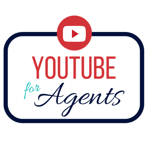 Youtube for Agents - the premiere video training course for REALTORS®